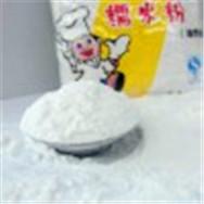 您用糯米糯米粉做的产品吃了碜牙怎么回事?