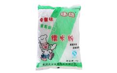 1公斤味信糯米粉产品如何宣传?
