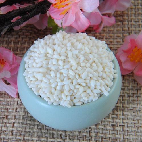 糯米品牌粒粒白--好米来自好土地