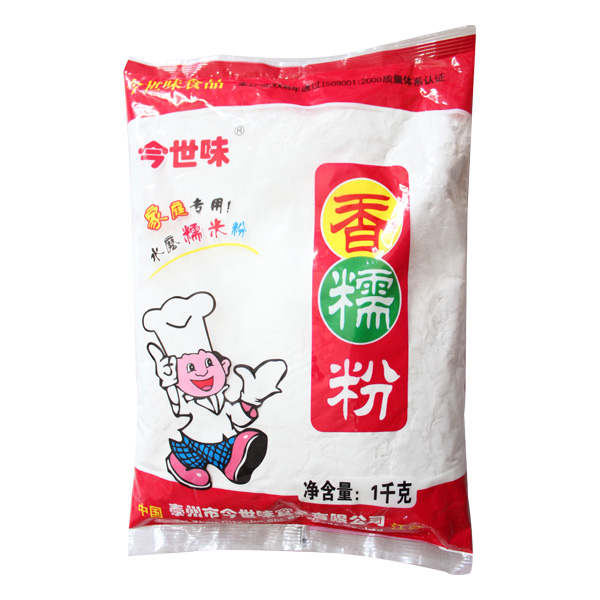 1KG今世味香糯米粉