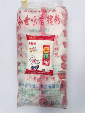 香糯米粉 20*1kg 高档食材